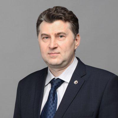 Хромов Олег Владимирович