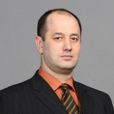 Бобрецов Сергей Анатольевич